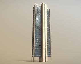 Bogota Seguros Tequendama 3D model