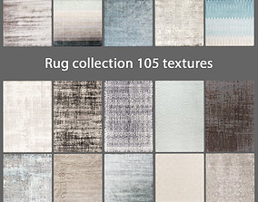 3D Rugs colection