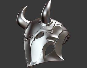 3D printable model Blood Moon Jhin Mask League of 2