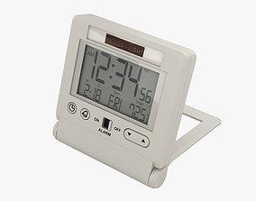 3D model Alarm Clock 002