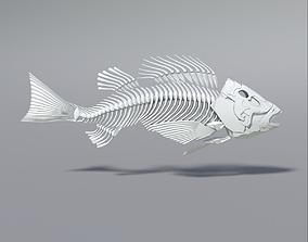 3D model Perch