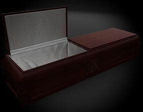 High Def Coffin Mary 3D