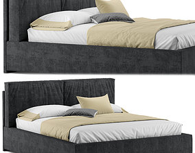 Felis GEORGE bed 3D model
