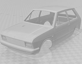 Yugo 55 Printable Body Car