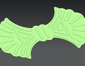 3D model WROUGHT IRON