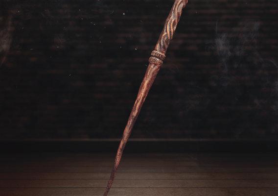Pottermore Wand 3