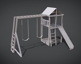 Playground Set 4 3D print model
