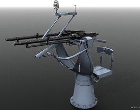 MG34 Zwillingsockel36 B 3D