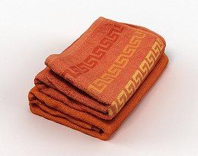 3D model Towel 001