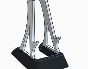 Phone Stand Holder 3D Model to print