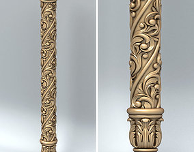 Column 004 3D model