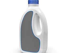 3D Bottle Detergent 02
