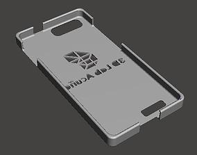 ZTE Blade V6 Case - 3D Lab Theme