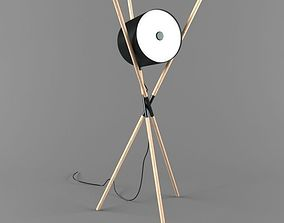 3D Artisan-Shift lamp