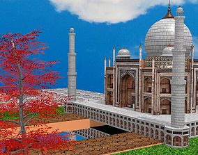 HISTORICAL PLACE 3D model