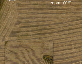 Aerial texture 140 3D model realtime