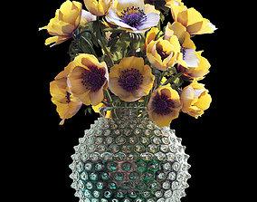 3D Bouquet 03