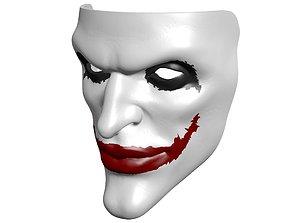 3D print model Mask - Joker