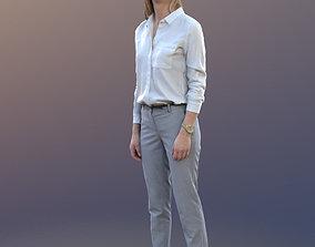 3D model Ramona 10029 - Business VR Girl