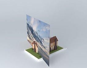 Antique House 3D