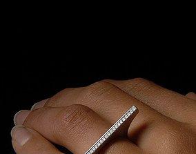 3D print model Minimal Ring 02