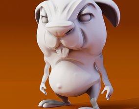 Lucas Meany - 3D Print Model model