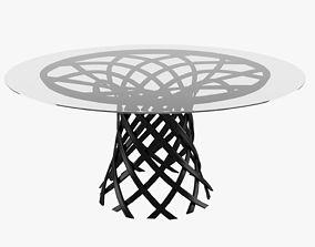 Nassa Table 3D model