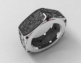 3D printable model RING DADO