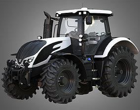 t9 S394 - Series Tractor 3D model