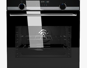 3D model Siemens Single oven Brand Value Class