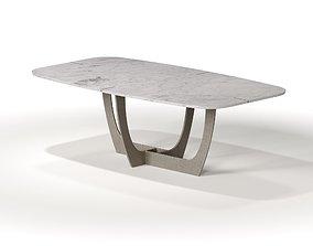3D Baxter Romeo Table