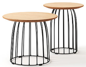 modern Coffee Tables Cosmo Bird 3D