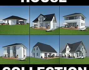3D House Collection