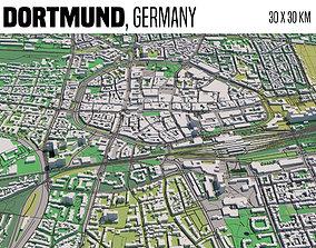 Dortmund 3D