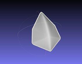 Goblin Slayer Armor Knee Piece 3D printable model