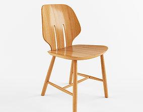 3D J67 Chair