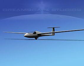 Venture Sailplane 3D model