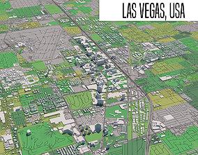 lasvegas Las Vegas 3D model