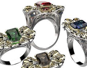 Ring 149 3D printable model