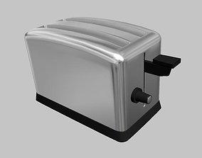 3D asset realtime toaster
