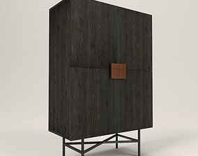 3D asset Notto cabinet