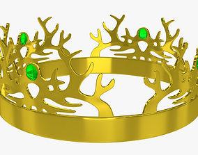 Crown 1 3D