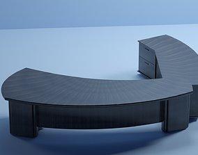 office disk 3D model