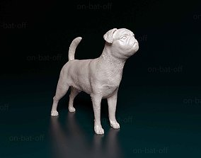 Petit Brabanson 3D print model