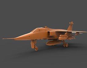 airplane mod2 3D printable model