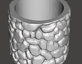 water well pot 3D printable model