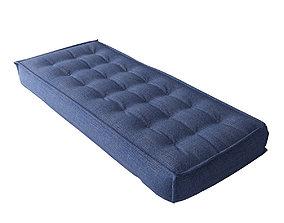 futon Futon 3D model