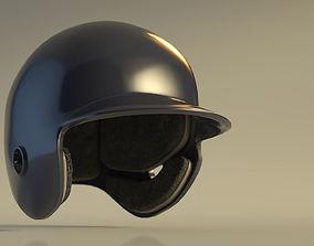 BASEBALL---Helmet 3D model