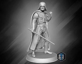 3D print model Darth Vader Figurine - Vengence