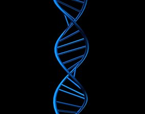 DNA Simple 3D